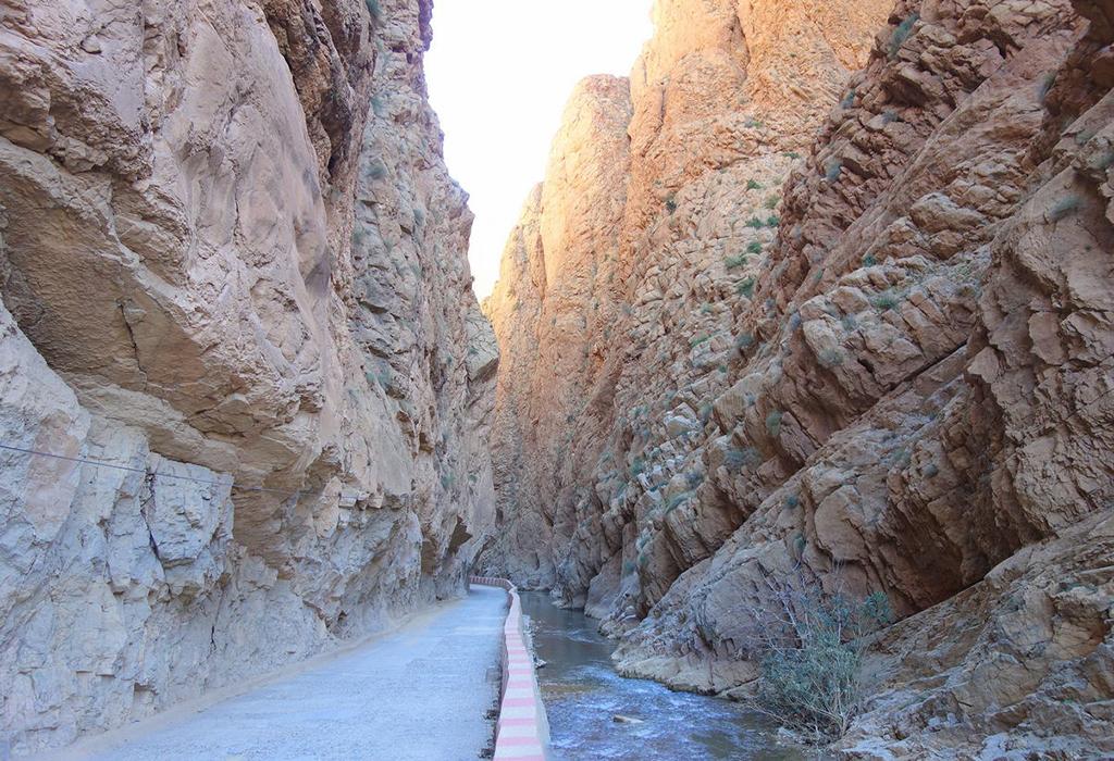 Dades-Gorges-Morocco