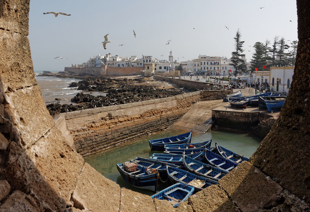 Day-trip-to-Essaouira-from-Marrakech-on-the-coast-of-Morocco