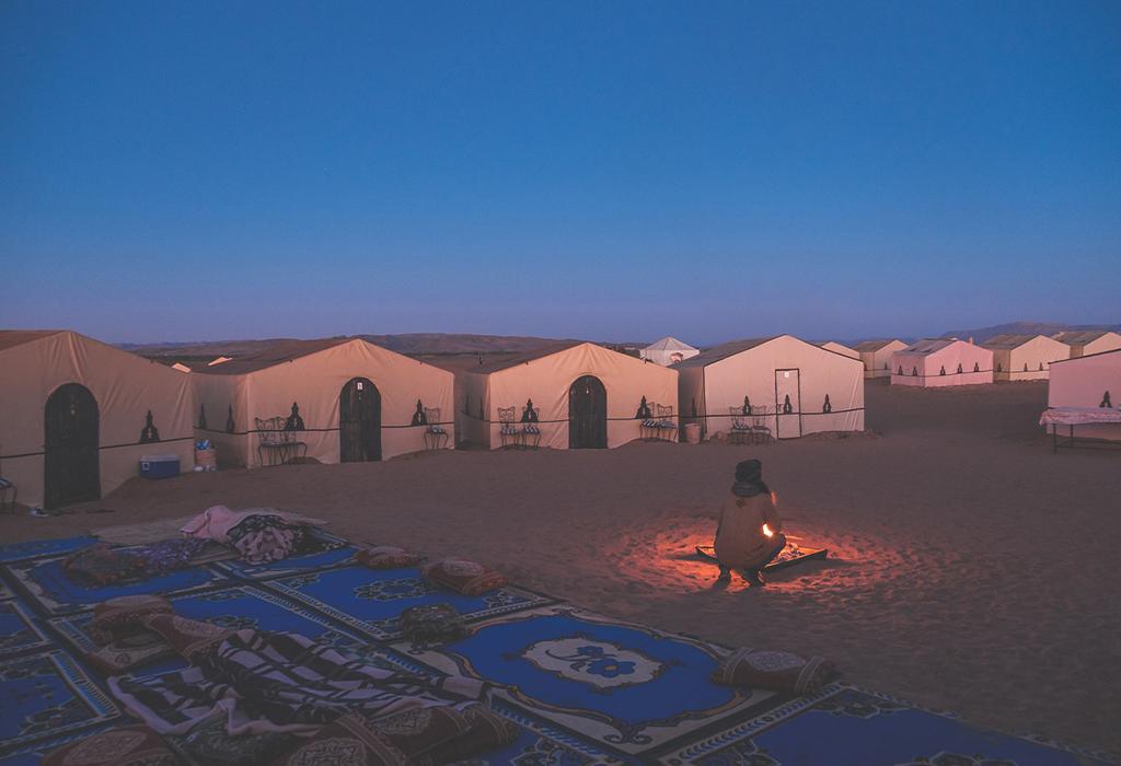 Luxury-desert-camp-desert-merzouga-desert-trips