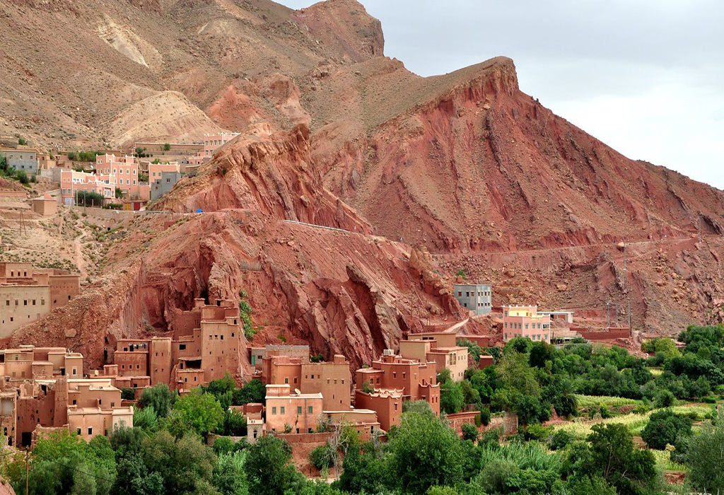 One-day-trip-to-Boulmane-Dades