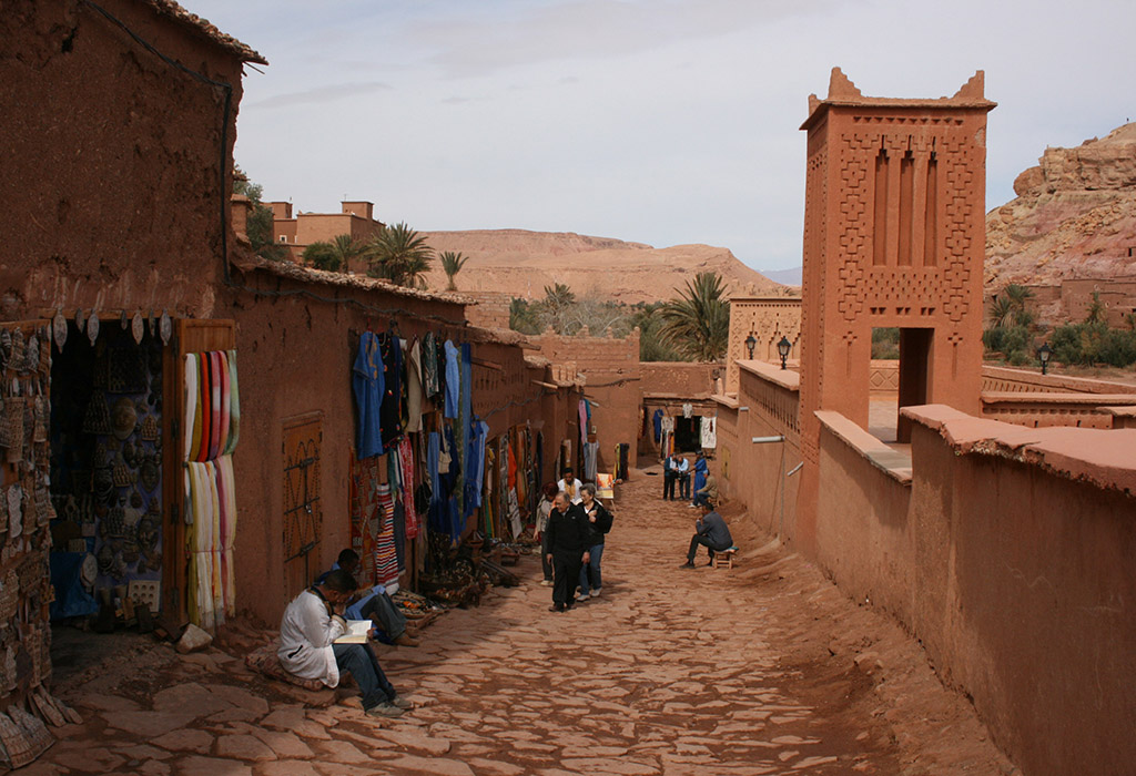 Taourirt-Kasbah-ouarzazate-private-day-trip