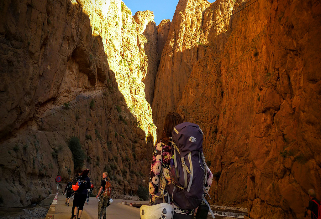 Todra-Gorge-from-marrakech-to-fez-desert-trip