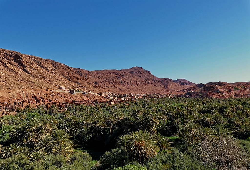 Desert tour to Zagora and the valley of Daraa