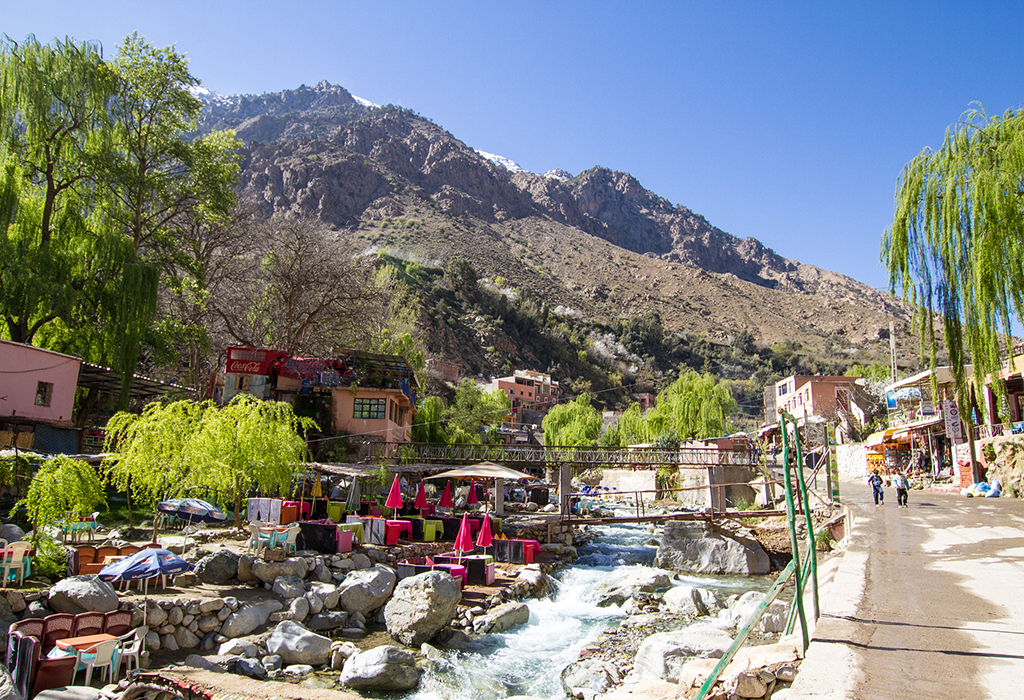 group-shared-tour-to-ourika-from-marrakech