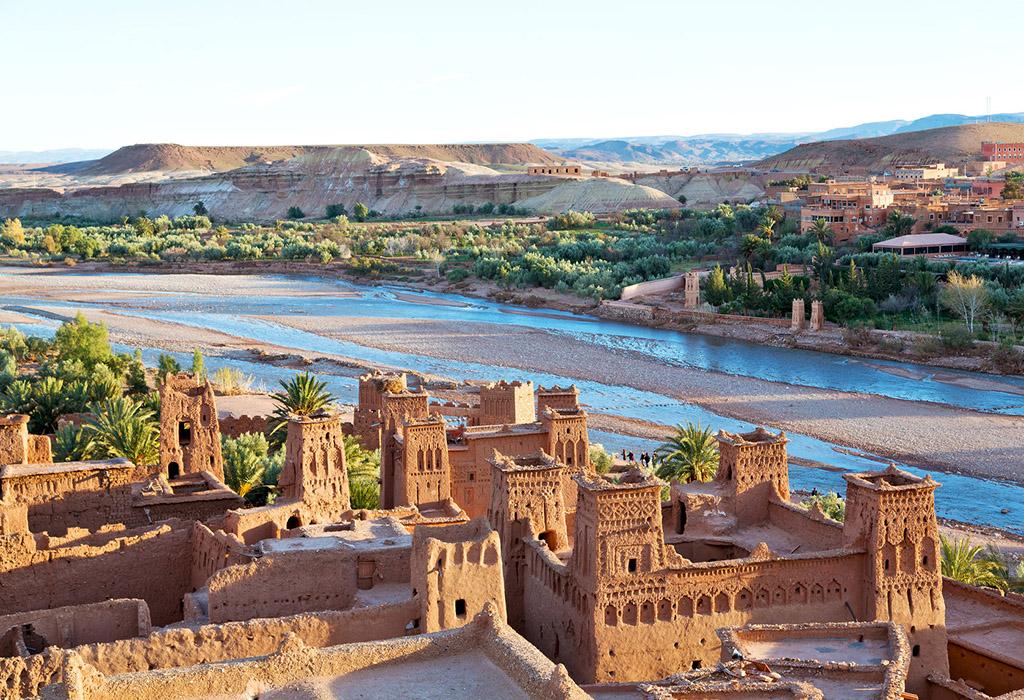 kasbah-ait-ben-hadou-frommarrakech-to-ouarzazate-trip