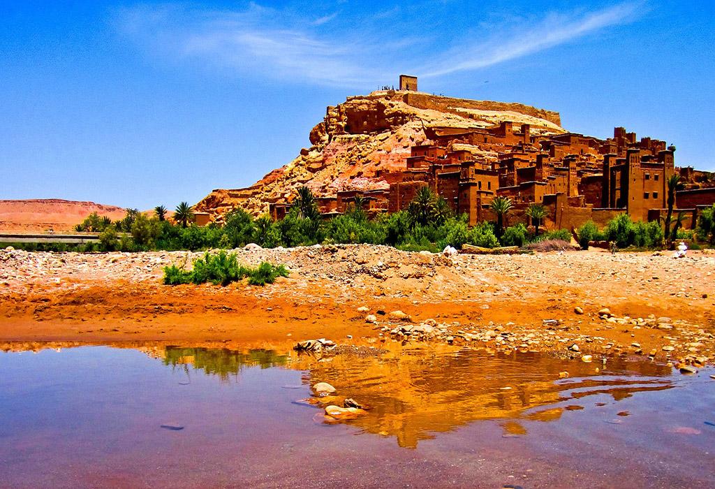marrakech-to-fez-via-Ait-Ben-Haddou