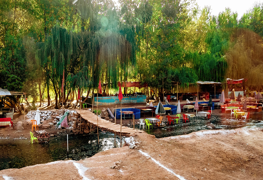 Ourika Tal Morocco