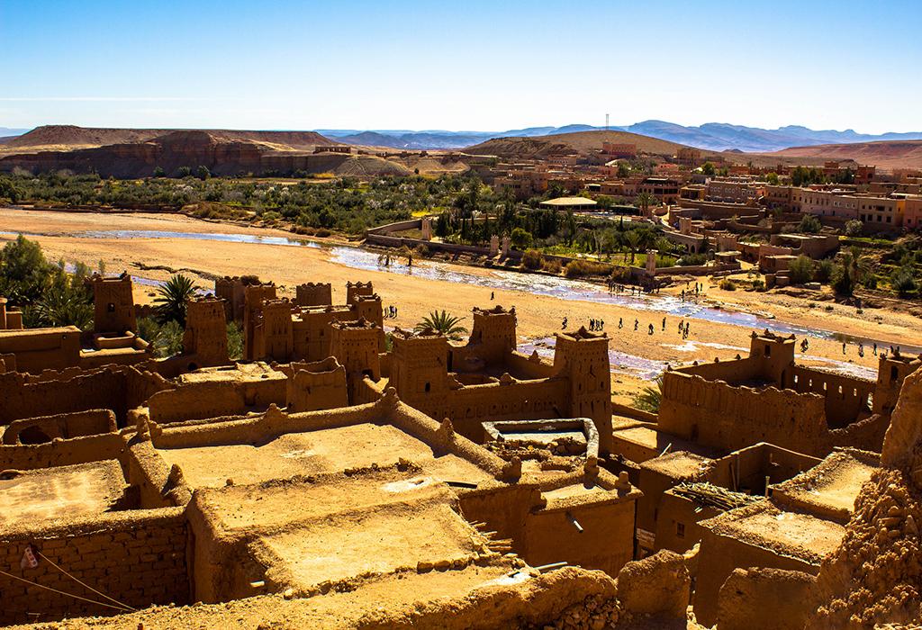 Ait-ben-hadou-marrakech-one-day-tour