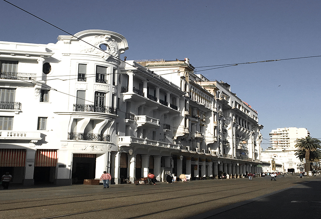 Casablanca-Half-day-Tours-shore-excursion