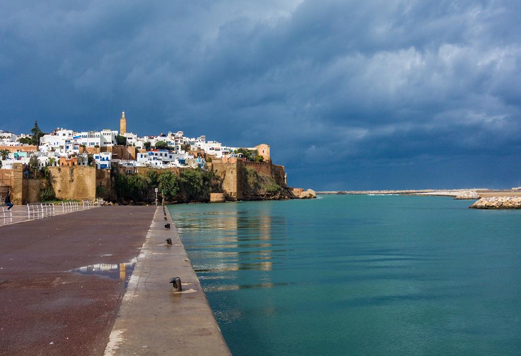 Casablanca-Tour-of-Rabat-shore-excursion