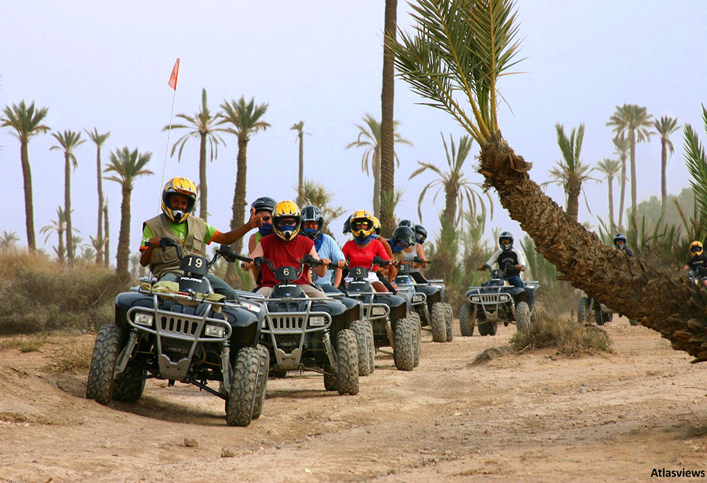 Explore-Marrakech-palm-grove-and-desert-on-your-quad-bike