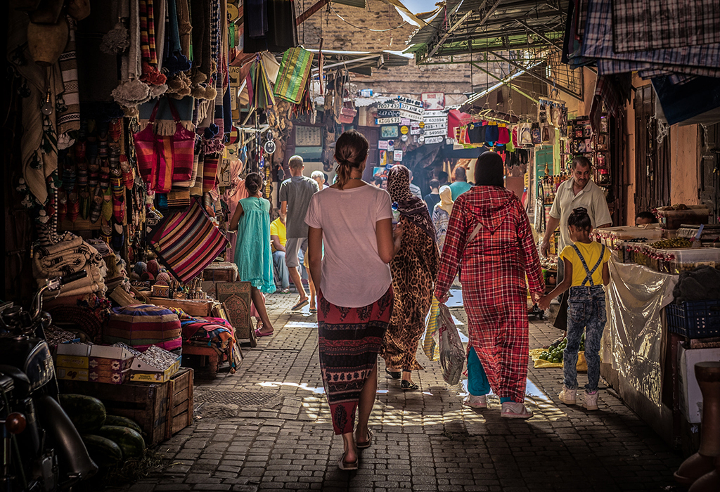 Marrakech-3-Hours-Walking-guided-Tour