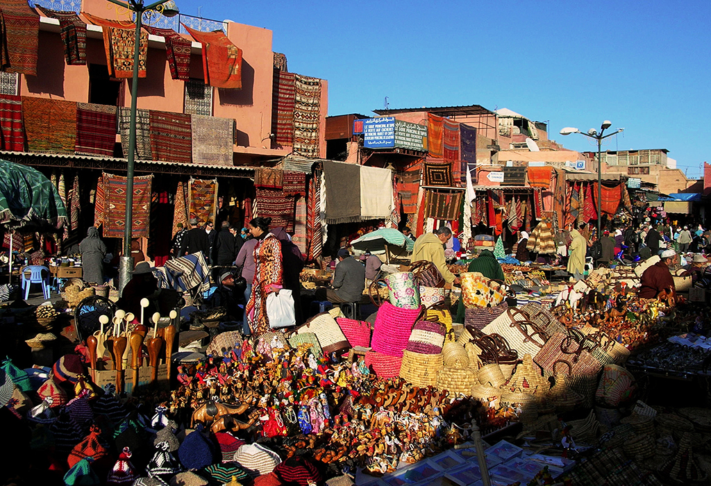 Marrakech-Souk-guide