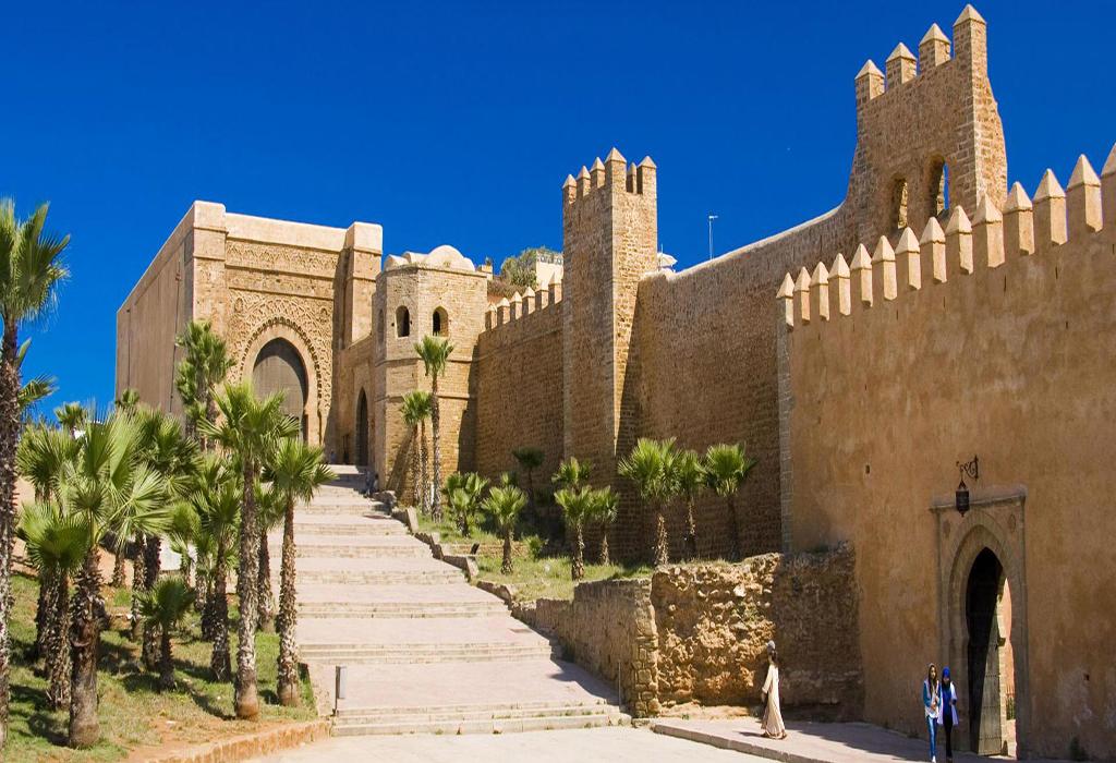 Rabat-shore-excursion-from-Casablanca