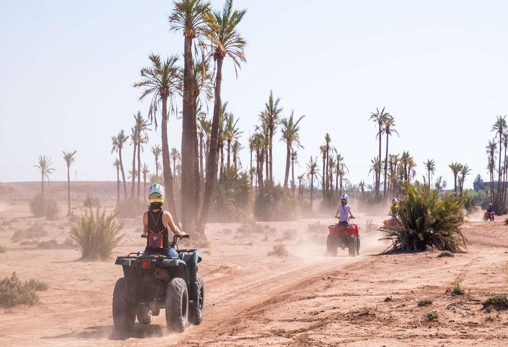 adrenaline-on-this-Marrakech-quad-biking