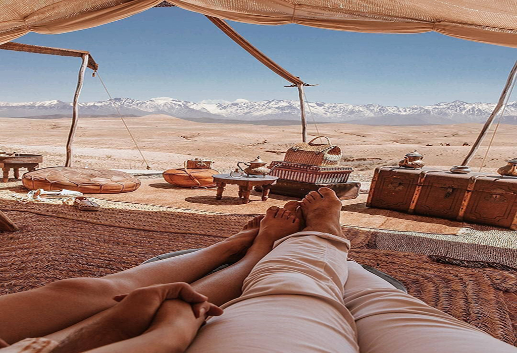 agafay-view-desert-camp-from-Marrakech