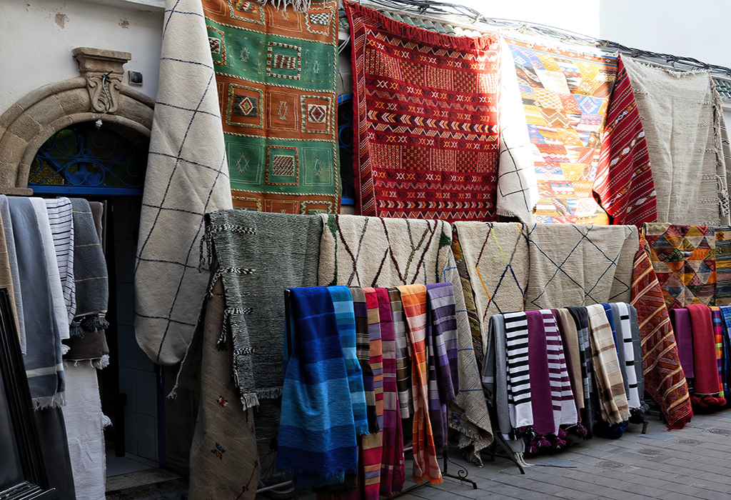 best-Moroccan-rugs-&-Carpets.-at-Marrakech-city-tour