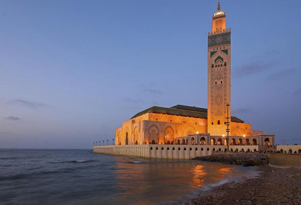casablanca-mosque
