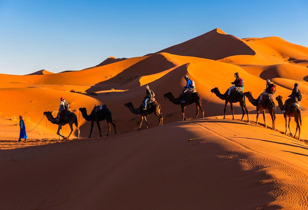 chigaga-from fez-to-marrakech-desert-trip