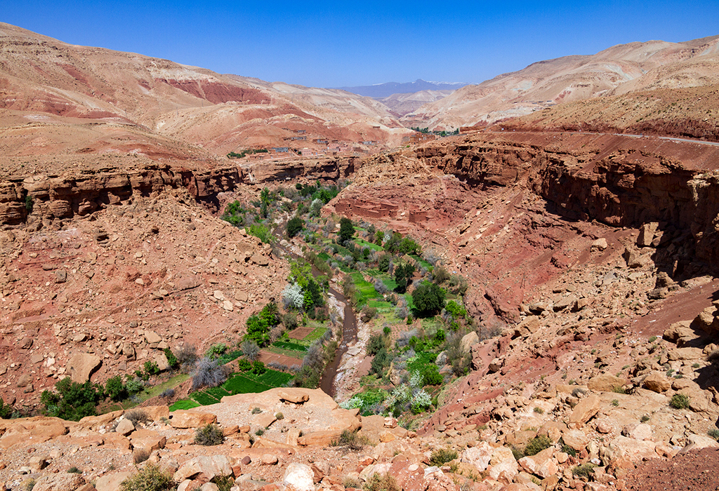 view-of-telouet-ourzazate-trip-from-marrakech